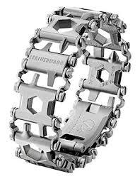 Купить <b>Браслет мультитул Leatherman Tread</b> Metric (832325 ...