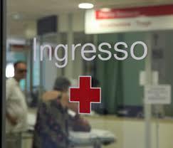 Risultati immagini per ingresso ospedale