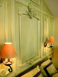 wall paint faux finishes