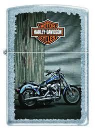 <b>Зажигалка Zippo</b> Harley-Davidson (<b>207 HARLEY BIKES</b> ...