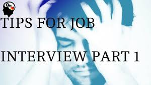 tips on jobs interview best motivational video 2016 part 1 tips on jobs interview best motivational video 2016 part 1