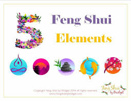 dealing feng shui: feng shui by bridgets quotwhat are the  elements and what is the big deal