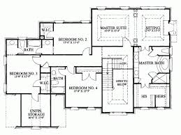 Floor Plan Of A House With Dimensions Design Inspiration    Floor Plan Of A House With Dimensions Design Ideas Floor Ideas Design
