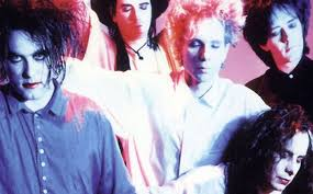 Masters of the Form: <b>The Cure</b>, 1987 - <b>Kiss</b> Me, <b>Kiss</b> Me, <b>Kiss</b> Me