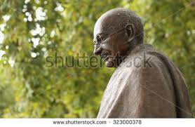 Mahatma Gandhi Stock Photos, Royalty-Free Images & Vectors ...
