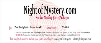 blog posts night of mystery able murder mystery parties 70 gift certificate 65 00 usd