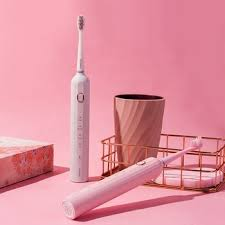<b>Mcomb M2 Electric</b> Tooth <b>Brush</b> With Sonic Face Cleaning Silicone ...