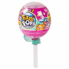 <b>Набор</b>-<b>сюрприз Pikmi Pops</b> в непрозрачной упаковке 75176