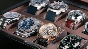 30 Top Luxury <b>Watch Brands</b> You Should Know - The Trend Spotter