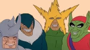 <b>Me and the Boys</b> | Know Your Meme