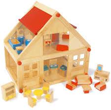 Mobili Per La Casa Delle Bambole : Vendita di giocattoli in legno a prezzi scontati giochi per