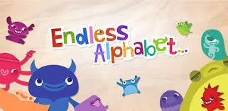Endless <b>Alphabet</b> - Apps on Google Play