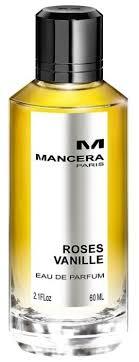 <b>Парфюмерная</b> вода <b>Mancera Roses Vanille</b> — купить по выгодной ...