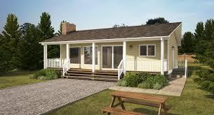 Economical Cottage Design   House Plan HuntersPlan No    Economical Cottage Design   House Plan