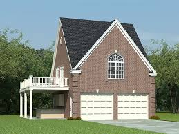 Carriage House Plans   Carriage House Plan   Makes Cozy Guest    Carriage House Plan  G