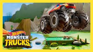Monster Trucks: 3 серия | @<b>Hot Wheels</b> Россия 3+