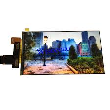 <b>8.9</b> inch 2560*1600 WQXGA <b>2K LCD</b> Module <b>Screen</b> Drive Board ...