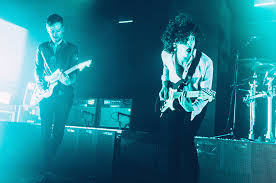 Track By Track – First Listen Review Of The <b>1975's 'I Like</b> If When ...