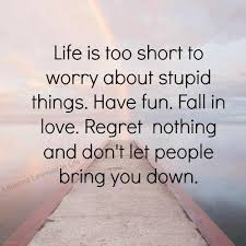 Inspirational Sayings About Life And Smile | love quotes via Relatably.com