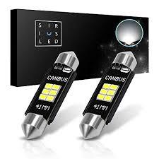 <b>LED</b> Lights <b>Canbus</b>: Amazon.com