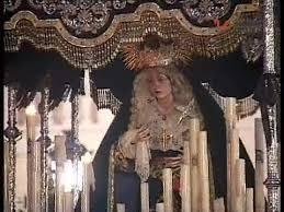 Resultado de imagen de María Santísima de Concepción hermanda penas de santiago cordoba