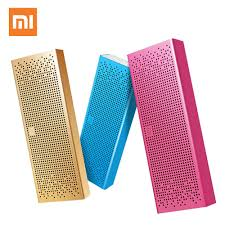 Xiaomi <b>Mi Bluetooth Speaker</b> English Version Stereo Wireless Mini ...