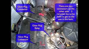 glow reley plug testing glow reley plug testing