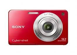 <b>Sony</b> Cyber-Shot DSC-W560 14.1 MP Digital Still Camera with <b>Carl</b> ...