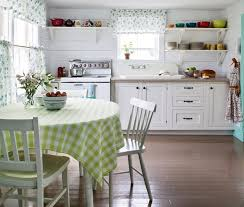 Shabby Chic Colors For Kitchen : The anchor house shabby chic style kitchen other by