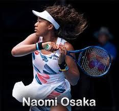 <b>Naomi</b> Osaka Gear