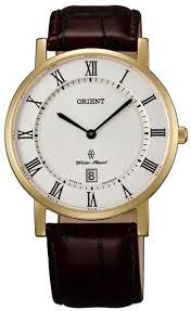 Японские мужские <b>часы</b> в коллекции Standard/Classic, Мужские ...