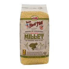 Image result for MILLET