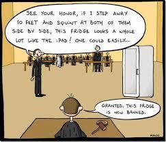 Apple vs Samsung verdict- Funny quotes, Memes, Cartoons, Trolls ...