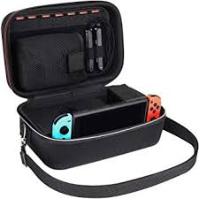 Lifeasy Switch Traveler Storage Case Portable All in ... - Amazon.com