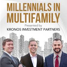 The Millennials in Multifamily Podcast