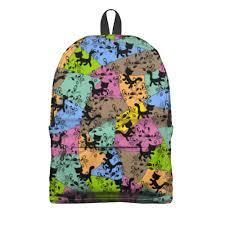 Рюкзак 3D <b>Пэчворк</b> – <b>черные</b> кошки #2754991 – рюкзаки с ...
