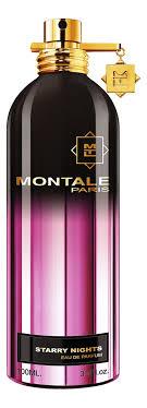 <b>Montale Starry Nights</b> — мужские и женские духи, <b>парфюмерная</b> и ...