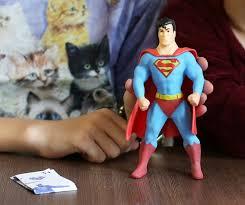 <b>Стретч</b> Армстронг: наш самый гибкий <b>Супермен</b>, обзор (фото и ...