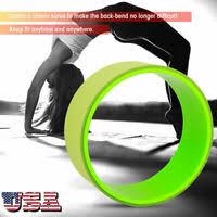 Acupuncture <b>Massage Yoga Mat Massager</b> Acupressure Relieve ...