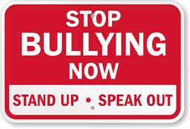 Image result for reporting bullying