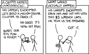 Security - xkcd