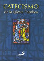 Resultado de imagen para catecismo de la iglesia catolica