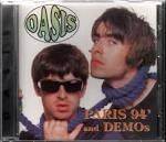 Paris 94' and Demos