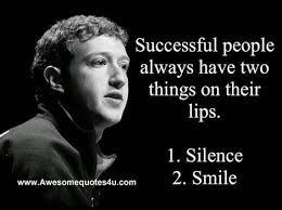 Quotes of Mark Zuckerberg | QuoteSaga
