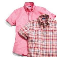 Рубашка с коротким рукавом: уместна ли в мужском гардеробе ...