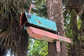 <b>Easy</b> DIY <b>Mailbox</b> Birdhouse Project