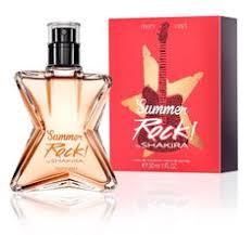 <b>Summer Rock</b>! Fruity Vibes <b>Shakira</b> - женский парфюм, 2016 год ...