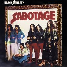 <b>Black Sabbath</b> – <b>Sabotage</b> on Spotify