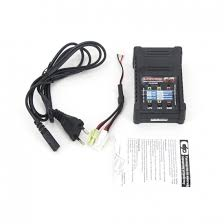 Универсальное <b>зарядное устройство G.T.Power</b> C3 2A16W ...