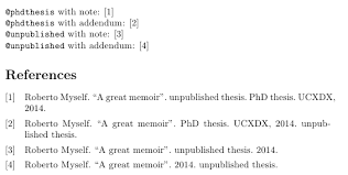 bibtex   how to cite an unpublished thesis    TeX   LaTeX Stack